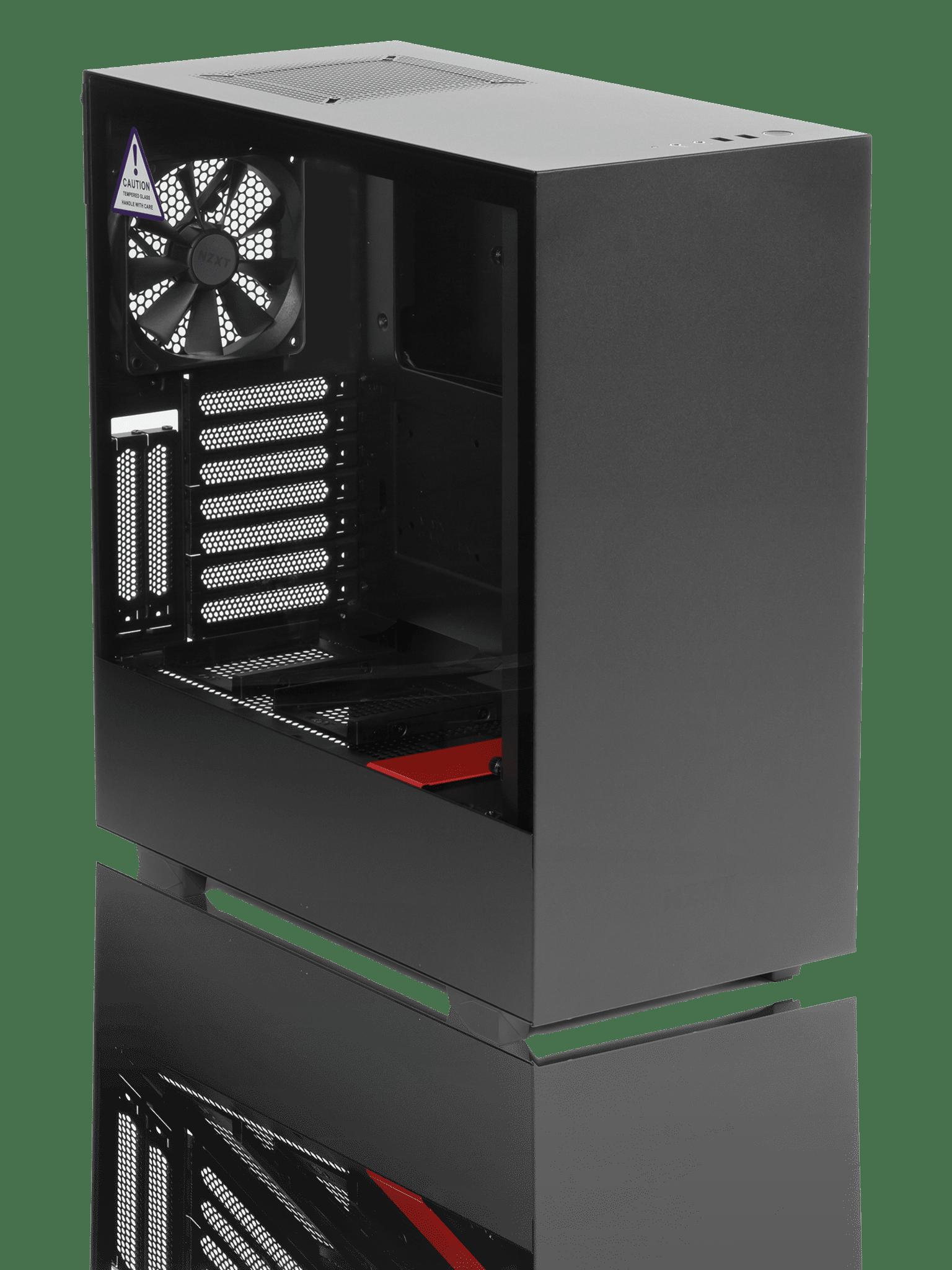 LYTE Master PC - Ryzen 5 | GTX 1060 6GB | 8GB DDR4 | ASUS Prime A320M