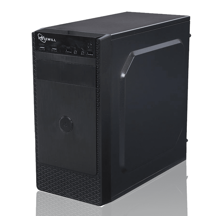 LYTE Crown PC - Core i3 | GTX 1050 | 8GB RAM | Windows 10