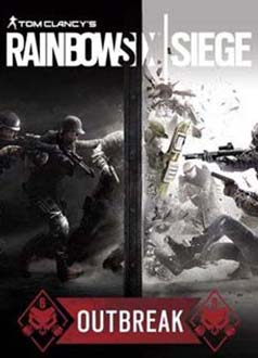 Rainbox 6 Siege